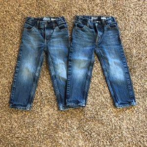 OshKosh Toddler Boy Jeans